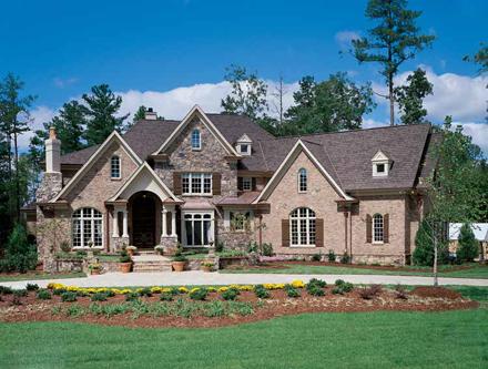 Casele americane – Cele mai frumoase case