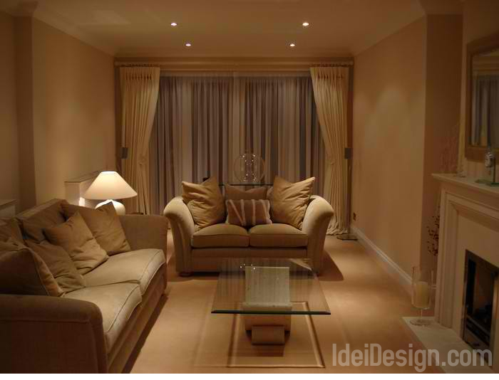 tendinte design interior 2011