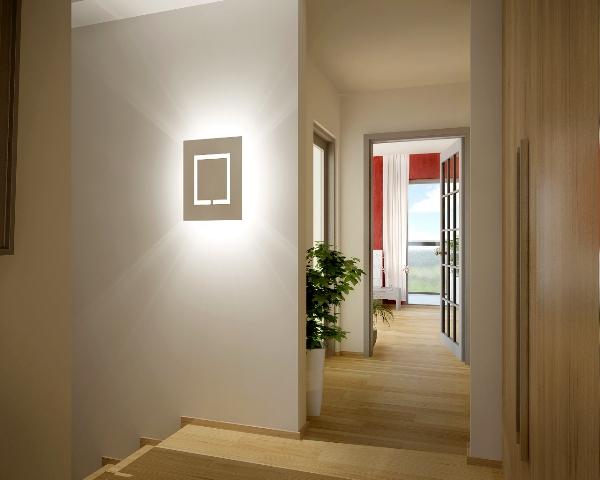 Amenajarea holului accesorii lumina culoare