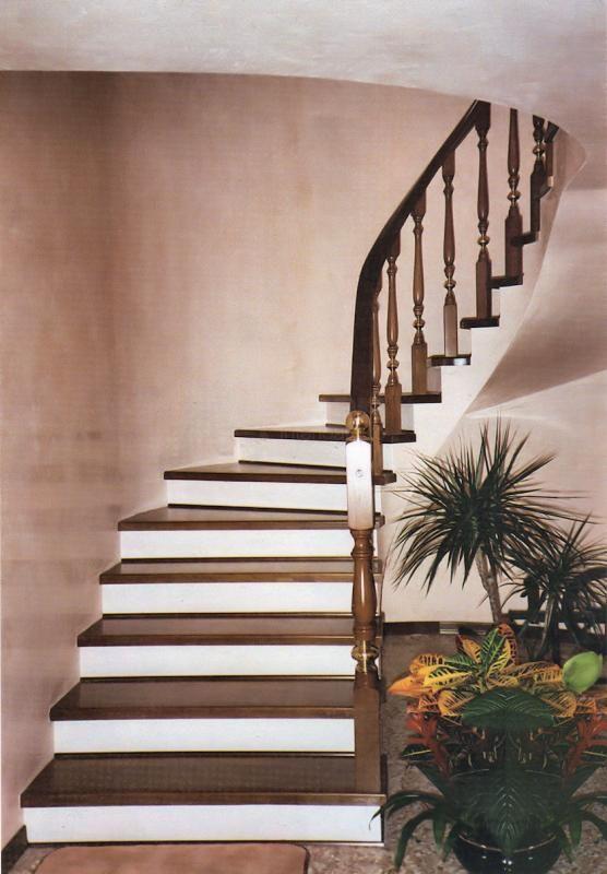 scari interioare elegance