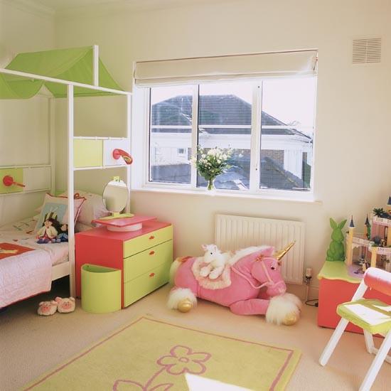 amenajari camera copilului