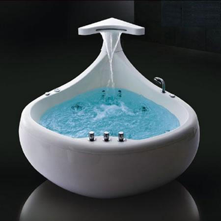 cada-baie moderna