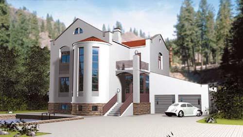 casa eleganta