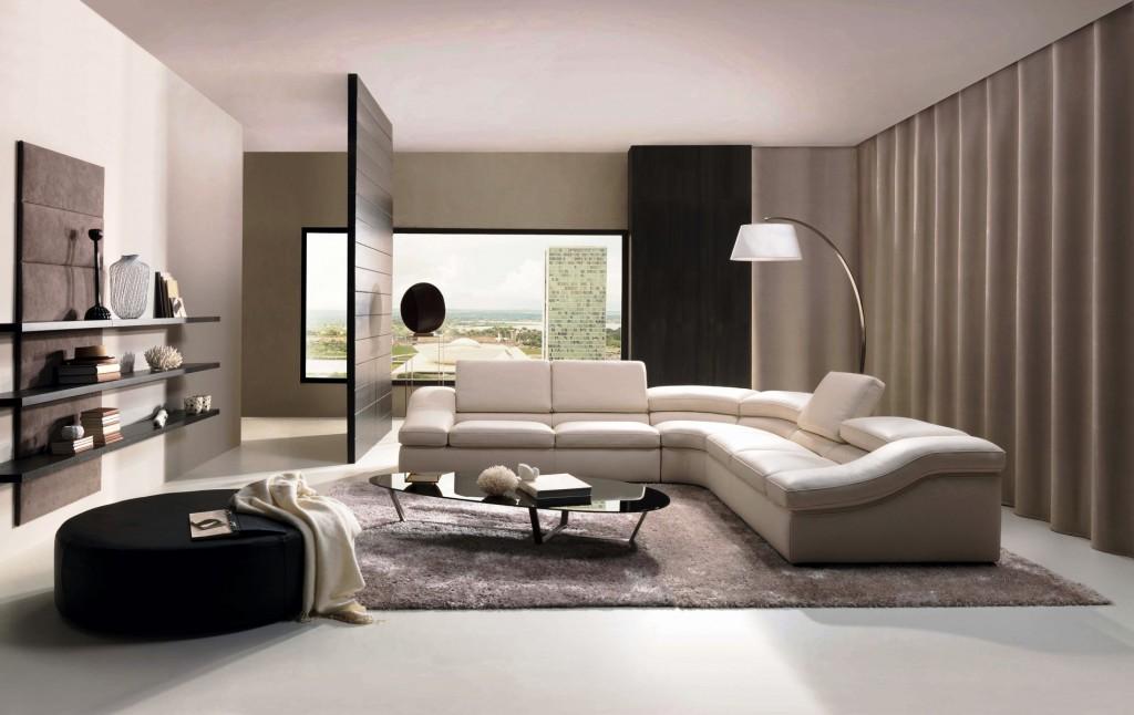 Canapea moderna, confortabila si colorata perfecta pentru living
