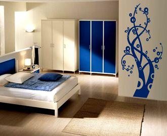 autocolant dormitor