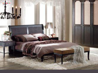 dormitoare cu stil romantic