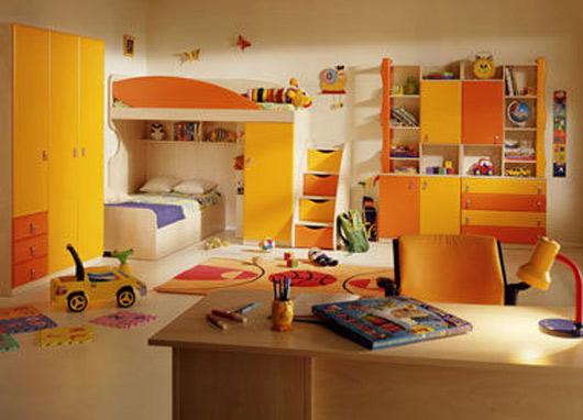 modele de mobilier copii