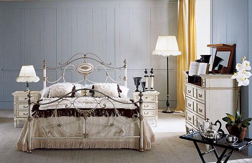poze dormitoare romantice