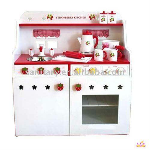 set bucataria pentru copii