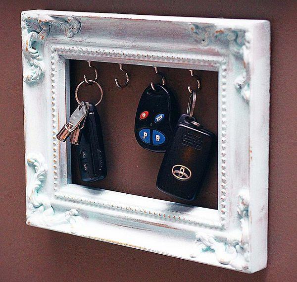suport tablou pentru chei