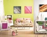 camera culori intense
