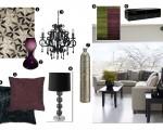 accesorii si decoratiuni living