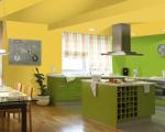 culori pentru bucatarie