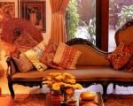 decor indian in casa