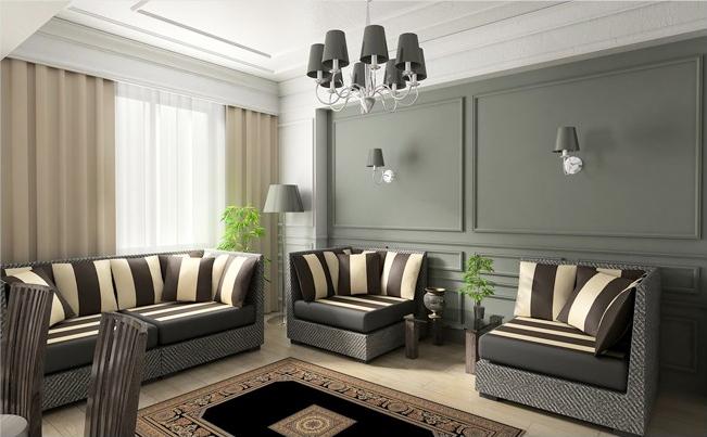 sufragerii de lux