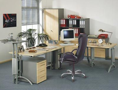 amenajarea biroului la munca. Black Bedroom Furniture Sets. Home Design Ideas
