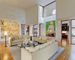 decoratii pentru locuinte cu tavan inalt 1